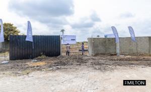 Residential Land Land for sale Very close to coscharis motor  Awoyaya Ajah Lagos