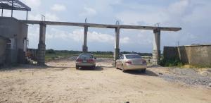 Residential Land Land for sale Off Orchid Hotel Road By Chervon(2nd Toll Gate)lafiaji Lekki chevron Lekki Lagos