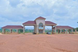 Residential Land Land for sale Centenary city Awkunanaw(4min) from independence layout and Govt house Enugu  Enugu Enugu