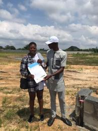 Land for sale Ita Eko Abeokuta Ogun