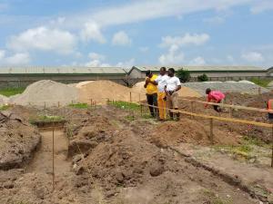 Residential Land Land for sale Abule Ado Festac Amuwo Odofin Lagos