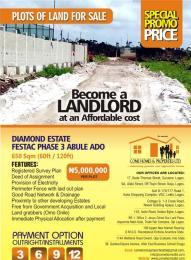 Land for sale Amuwo Odofin Amuwo Odofin Lagos