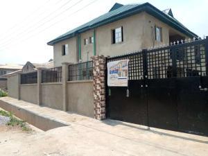 2 bedroom Flat / Apartment for rent Igbogbo Igbogbo Ikorodu Lagos