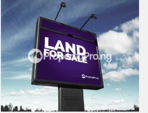 Residential Land for sale Entrance Through Bashoru Town, Opposite Fara Park Lekki Express Way Sangotedo Ajah Lagos