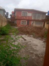 Blocks of Flats House for sale Victoria street close.off Emmanuel high street. Ogudu Road Ojota Lagos