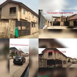 5 bedroom Detached Duplex House for sale Gbagada Lagos