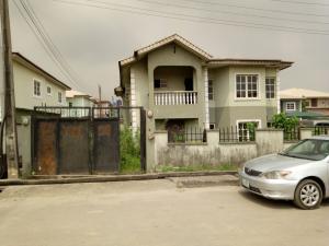 5 bedroom House for sale Glory Estate Ifako-gbagada Gbagada Lagos
