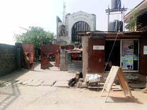 Mixed   Use Land Land for sale .. Western Avenue Surulere Lagos