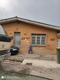 Detached Bungalow House for sale Karimu Street Ojuelegba Surulere Lagos