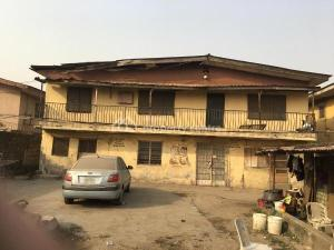 House for sale Onibuore Street off Nnobi Street Kilo-Marsha Surulere Lagos