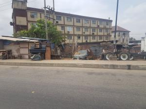 Commercial Property for sale Apapa Oshodi Express By Ijesha Busstop Ijesha Surulere Lagos