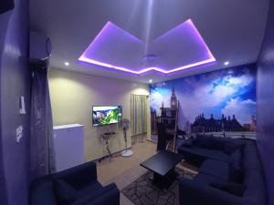 Mini flat Flat / Apartment for shortlet 1 Dapo Bode Thomas, Off Montgomery Road, Yaba Sabo Yaba Lagos