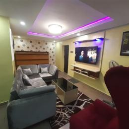 2 bedroom Self Contain Flat / Apartment for shortlet 119 OGUNLANA DRIVE Ogunlana Surulere Lagos