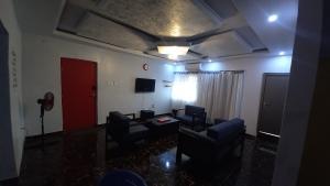 2 bedroom Mini flat for shortlet 1 Dapo Bode Thomas Street, Off Maye Street, Montgomery Yaba Sabo Yaba Lagos