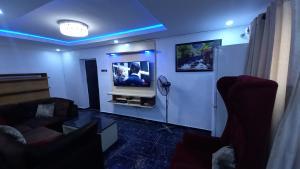 1 bedroom Mini flat for shortlet 119 Ogunlana Drive Ogunlana Surulere Lagos