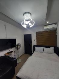 1 bedroom mini flat  Studio Apartment Flat / Apartment for shortlet 119 Ogunlana Drive, Surulere Ogunlana Surulere Lagos