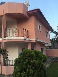 5 bedroom Massionette House for rent VGC Lekki Lagos