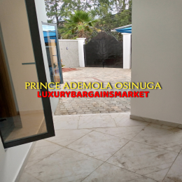 6 bedroom Semi Detached Duplex House for rent PARKVIEW ESTATE Parkview Estate Ikoyi Lagos