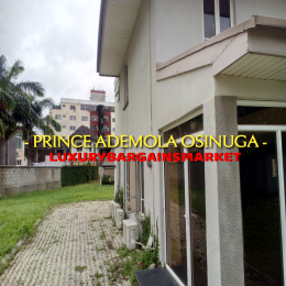 5 bedroom Office Space Commercial Property for sale - Old Ikoyi Ikoyi Lagos