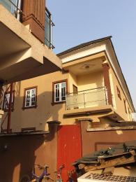 3 bedroom Semi Detached Duplex House for sale Forthright Gardens Estate Magboro Arepo Ogun