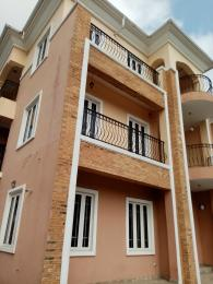 6 bedroom Detached Duplex House for sale Adeniyi Jones  Adeniyi Jones Ikeja Lagos