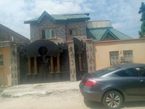 5 bedroom Semi Detached Duplex House for rent Goodnews Estate Sangotedo Ajah Lagos