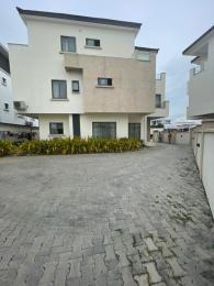 4 bedroom Terraced Duplex for rent Banana Island Lagos Island Lagos Island Lagos