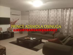 2 bedroom Flat / Apartment for rent Off Awolowo Road Ikoyi Ikoyi S.W Ikoyi Lagos