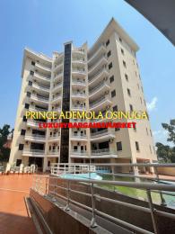 10 bedroom Flat / Apartment for sale Central Ikoyi Old Ikoyi Ikoyi Lagos