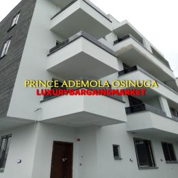 5 bedroom House for sale BANANA ISLAND ESTATE Banana Island Ikoyi Lagos