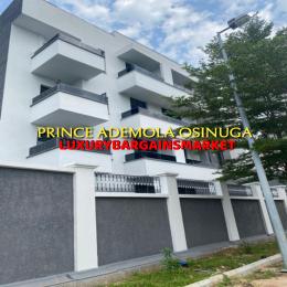 5 bedroom Massionette House for sale BANANA ISLAND ESTATE Banana Island Ikoyi Lagos