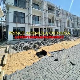 6 bedroom Terraced Duplex for sale Banana Island Estate Banana Island Ikoyi Lagos