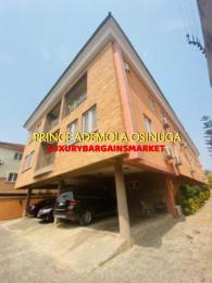 2 bedroom Flat / Apartment for rent Ikoyi Parkview Estate Ikoyi Lagos