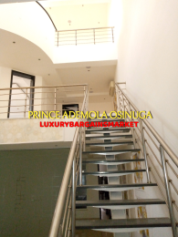 5 bedroom Semi Detached Duplex for rent Off Onikoyi Road Ikoyi Old Ikoyi Ikoyi Lagos