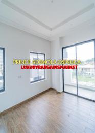 4 bedroom Semi Detached Duplex for rent Parkview Estate Parkview Estate Ikoyi Lagos