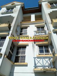4 bedroom Terraced Duplex House for rent Ahmadu Bello Way Ahmadu Bello Way Victoria Island Lagos