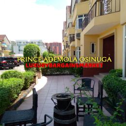 5 bedroom Terraced Duplex for rent Banana Island Estate Banana Island Ikoyi Lagos