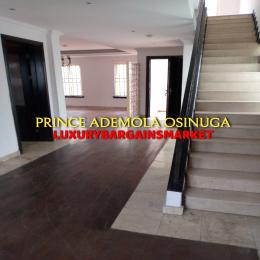 3 bedroom Terraced Duplex House for rent CENTRAL IKOYI Old Ikoyi Ikoyi Lagos