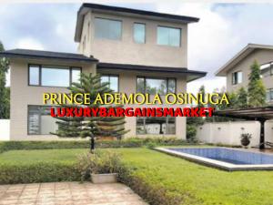5 bedroom Detached Duplex for rent Banana Island Estate Banana Island Ikoyi Lagos