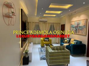 2 bedroom Flat / Apartment for shortlet LEKKI 1 Lekki Phase 1 Lekki Lagos