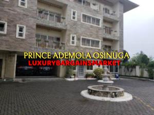 2 bedroom Flat / Apartment for rent Banana Island Estate Banana Island Ikoyi Lagos