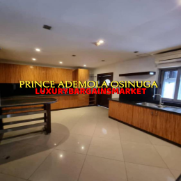 4 bedroom Penthouse Flat / Apartment for rent CENTRAL IKOYI Old Ikoyi Ikoyi Lagos