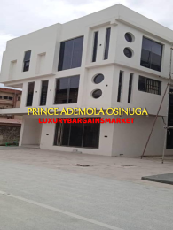 4 bedroom Semi Detached Duplex House for rent CENTRAL IKOYI Old Ikoyi Ikoyi Lagos