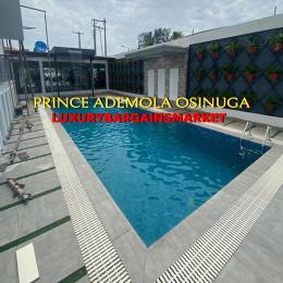4 bedroom Flat / Apartment for sale CENTRAL IKOYI Old Ikoyi Ikoyi Lagos