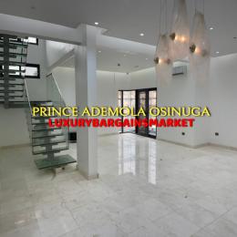 5 bedroom Massionette for rent Central Ikoyi Old Ikoyi Ikoyi Lagos