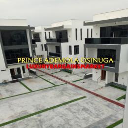 4 bedroom House for sale BANANA ISLAND ROAD Old Ikoyi Ikoyi Lagos