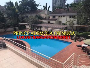 5 bedroom Detached Duplex House for rent Central Ikoyi Old Ikoyi Ikoyi Lagos