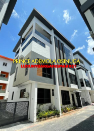 5 bedroom Detached Duplex House for rent Banana Island Estate Banana Island Ikoyi Lagos
