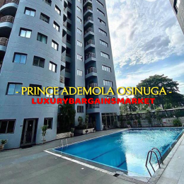 5 bedroom Flat / Apartment for rent CENTRAL IKOYI Old Ikoyi Ikoyi Lagos