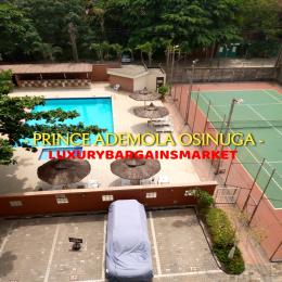3 bedroom Penthouse for rent Central Ikoyi Old Ikoyi Ikoyi Lagos